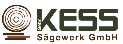 KESS Sägewerk Hammelburg